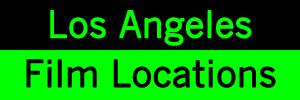 Los Angeles Film Locations Logo